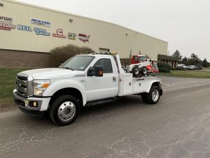 2014 FORD F550 6209396523